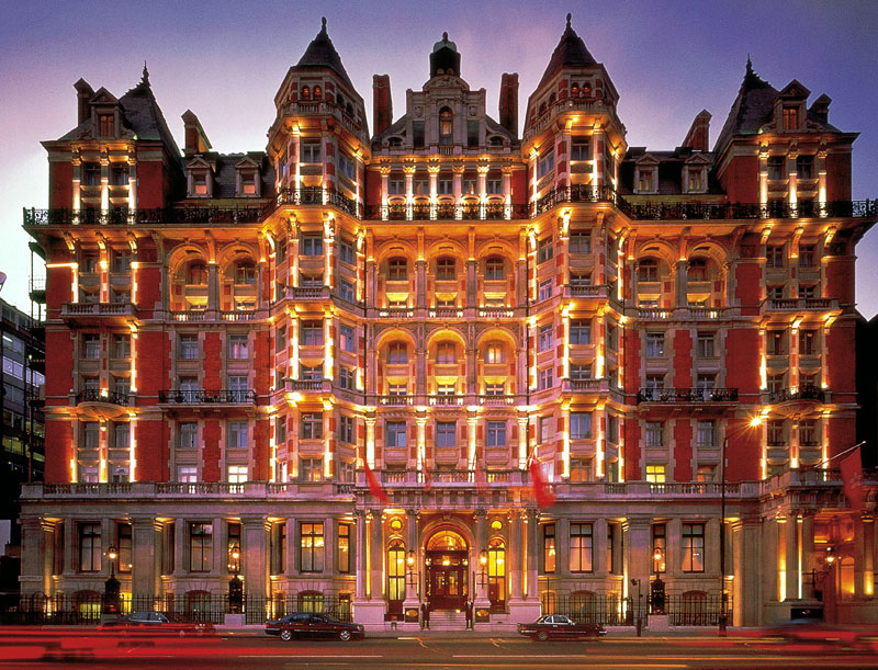 star london hotels for luxury stay The ultimate guide to london's luxury hotels  chic place to spend the night  without the pomp and circumstance of a standard five-star hotel.
