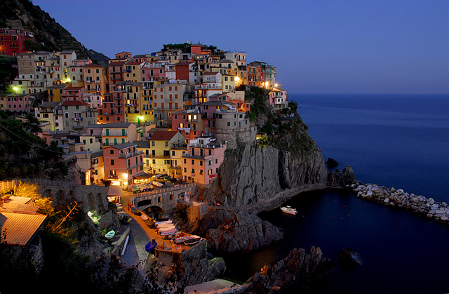 10 Most Beautiful Villages In Europe Stylerug