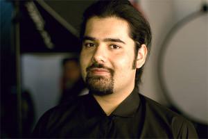 Designer Anand Bhushan