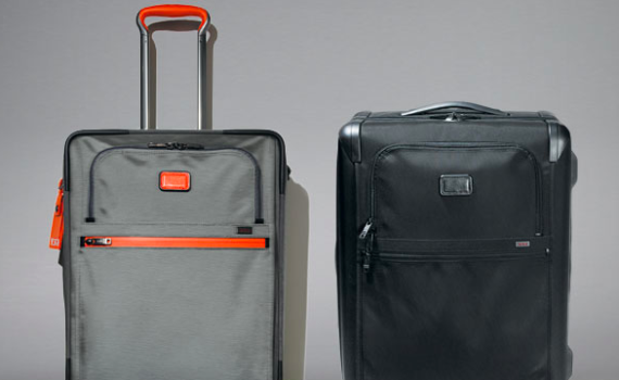 Tumi Launches the Alpha 2 Collection, Tumi Alpha, Accessories