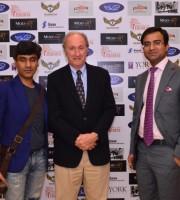 Mod'Art Delhi, Mod'Art Graduation Show 2014, Mod'Art 2014, Design Schools Delhi, Best Fashion Designing Schools India, StyleRug, Top Fashion Blogs