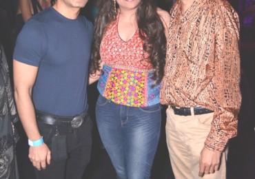 Varija Bajaj, Club BW, Delhi Parties, Indian Designers, Delhi Party News, StyleRug