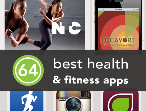 Top 5 Fitness Apps, Best Fitness Apps, Fitness Apps, Fitness Tips, Grooming Tips, Health Advice, StyleRug, Mens Fashion Blogs, Top Fashion Blogs India