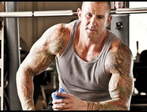 Jim Stoppani, Best Fitness Trainers, BodyBuilding Tips, Celebrity WOrkout, StyleRug, Fitness Articles, StyleRug