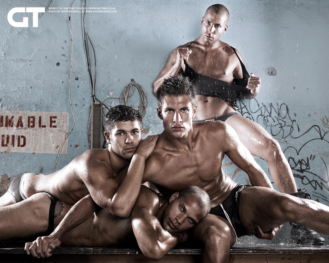 things to learn from gay men, learn from gays, men grooming tips, cosmopoiltan men, mens corner, stylerug, www.stylerug.net