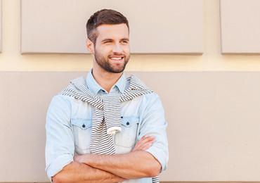 Mens Fashion, Dapper, GQ, How To Maintain Subtle, Bearded Men, Movember, Masculine Men, Top Fashion Blogs India, Mens Fashion Blogs India
