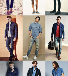 3 Key Looks For Summers