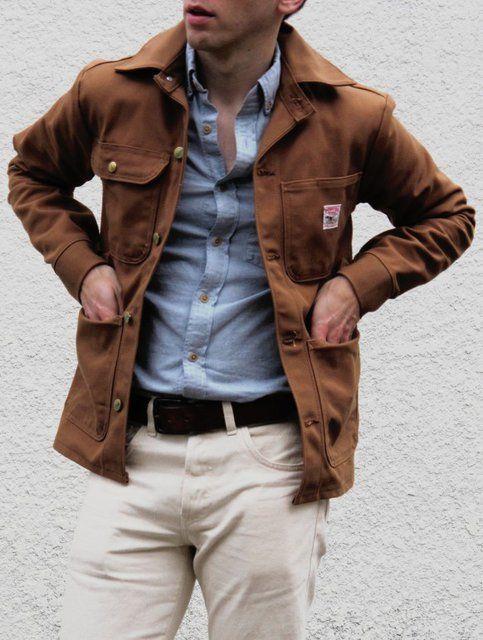 Cotton Jacket1