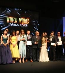 Watch World Awards 2015