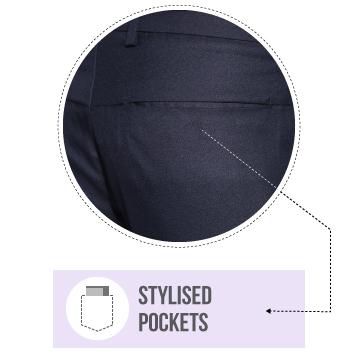 Stylized-pockets
