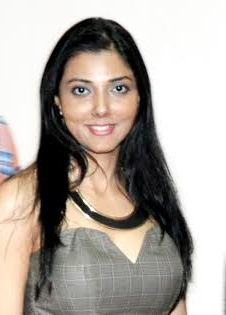 Anupama Sachdeva
