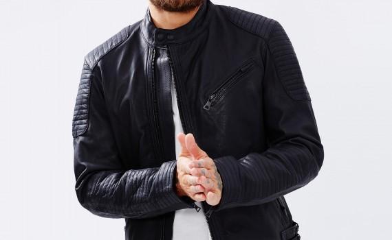 Crop Fitted Jackets, Tuxedo, Undercut Hair, Jewellery For Men, Menswear, MensFashion, Mens Label, StyleRugMen, Dapper, GQ