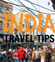 Why You Should Go BackPacking Across India